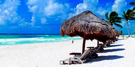 Dream Works planea construir un parque de atracciones en la Riviera Maya