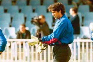 El ex portero del FC Barcelona ficha por el Celta de Vigo