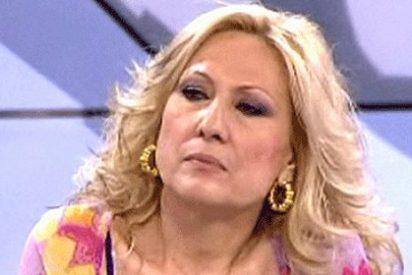 La tensa y extraña relación entre Rosa Benito y 'Sálvame': ¿Por qué no se pronuncia la palabra 'despido'? ¿Por qué no paran de atacarla? ¿Volverá?