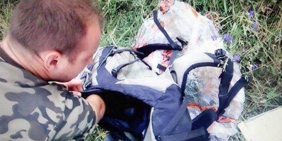 El terrible vídeo que revela por qué cayó el MH17: ¡Fue derribado por un misil prorruso!