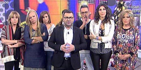 El Deluxe dobla para sacar adelante la noche de los sábados, la franja más débil de Telecinco