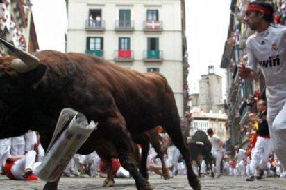 Trujillo en la Feria de San Isidro 2015 en Pamplona