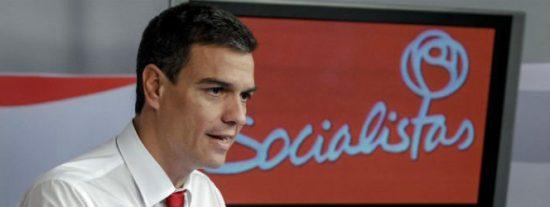 Un desliz verbal de Pedro Sánchez con la 'extrema izquierda' le delata