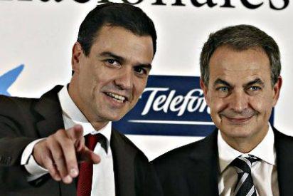 Alexis Tsipras y Pedro Sánchez, los ludópatas de la política