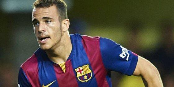 El delantero del Barcelona podría fichar por un equipo de LAOTRALIGA