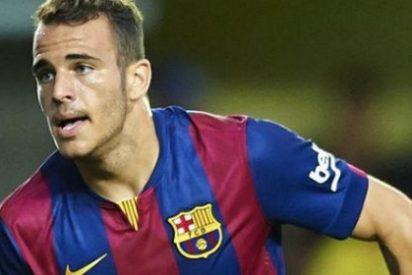 Las Palmas solicita al Barcelona su cesión