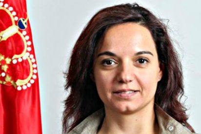 La oficialista Sara Hernández, nueva Secretaria General del PSM