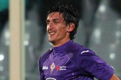 Mario Suárez facilitaria el fichaje del jugador de la Fiorentina
