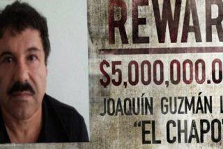 [Vídeo] Así se fuga 'El Chapo' por la ducha de su celda tras cambiarse los zapatos