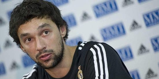 Sergio Llull dice no a la NBA y se queda en el Real Madrid