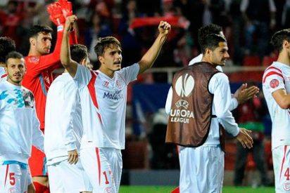 Este será el once de Emery para el luchar por la Supercopa ante el Barcelona