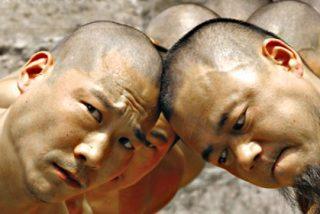 China se calienta con el escándalo sexual del monasterio de los monjes shaolin