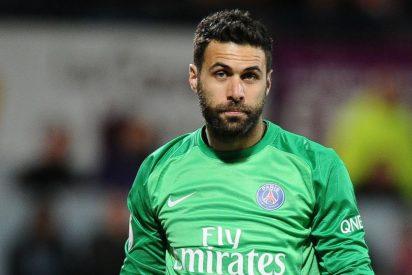 Tras descartar a Valdés, es el favorito para ocupar la portería del Valencia