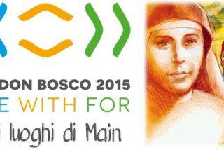 5.000 jóvenes celebrarán en Turín el Bicentenario de San Juan Bosco