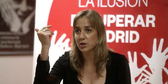Archivada la querella contra Tania Sánchez, contra su padre, el exconcejal Pedro del Cura y su hermano el 'subvencionado'