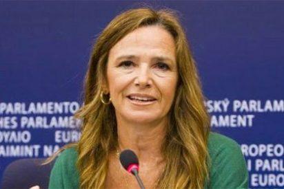 """Teresa Jiménez Becerril: """"El premio al que aspira ETA es al olvido de la sociedad para conseguir amnistías"""""""