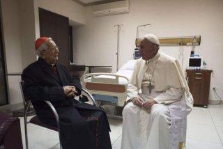 Empeora el estado de salud del cardenal Terrazas
