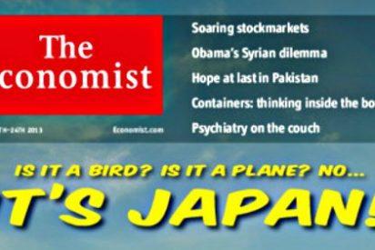 El Grupo Pearson negocia la venta del 50% de 'The Economist' tras desprenderse de 'FT'