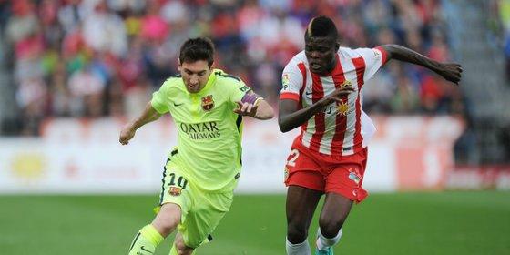 Simeone veta su salida del Atlético
