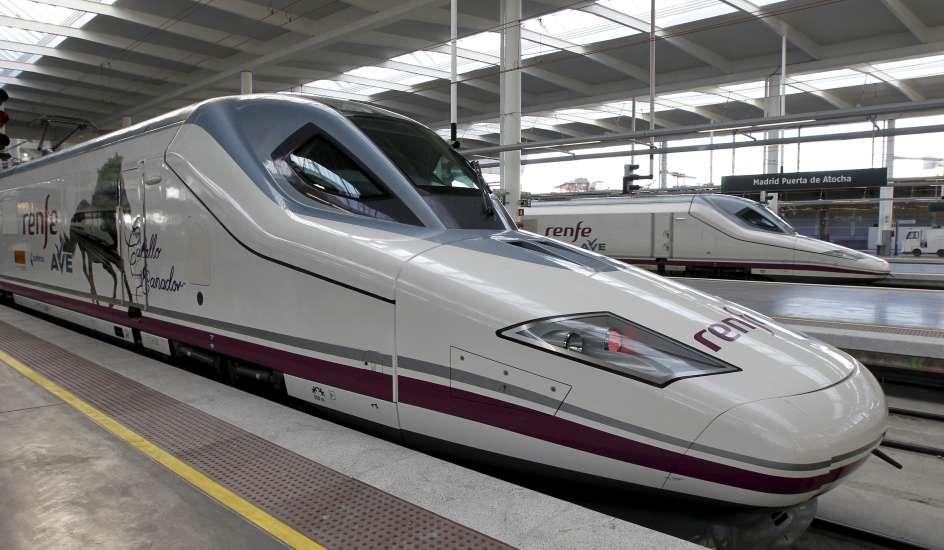 El túnel del AVE que une España y Francia, en concurso de acreedores