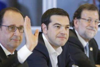 El jefe del Bundesbank alemán recomienda al BCE mantener el 'corralito' en Grecia