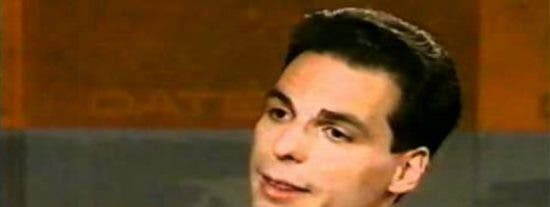 El vídeo oculto de un chulito Yanis Varufakis que no se cortaba ni un pelo
