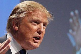 El 'bocachancla' Donald Trump la vuelve a montar y esta vez por la lactancia materna