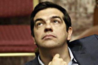 Tsipras aprueba sin rechistar el segundo paquete de recortes acordado entre Grecia y la eurozona