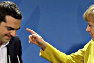 """Alemania considera """"extremadamente difícil"""" pactar con Grecia porque no se fía del Gobierno de Syriza"""