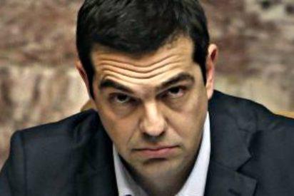 """""""De lo que hay que proteger a Grecia es de sus gobernantes"""""""