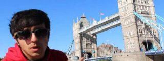 El youtuber se lanza del Tower Bridge y casi muere ahogado en el Támesis