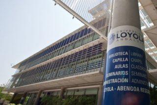 El siete y diez de agosto finaliza el plazo de matriculación en la Universidad Loyola