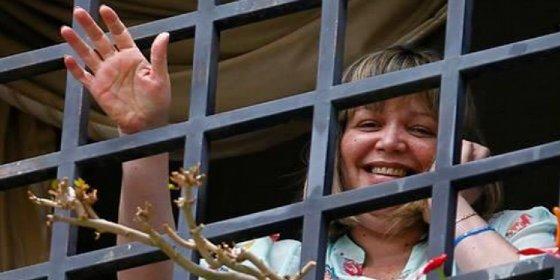 """El relato de la juez torturada en una cárcel chavista: """"Me rompieron la vagina y el ano"""""""