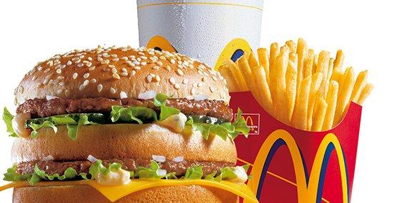 El secreto mejor guardado de las hamburguesas de McDonald's que se desvela en YouTube