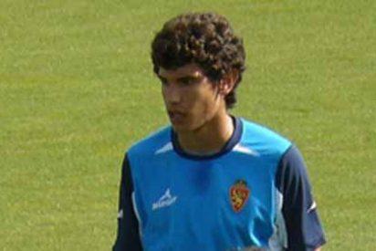 El Madrid se lleva a un segundo jugador del Zaragoza
