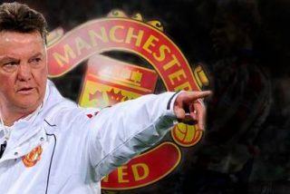 Viaja a Inglaterra para pasar el reconocimiento médico y fichar por el Manchester United