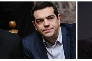 "Narváez se burla de Varoufakis: ""Armani ya tiene a un modelo para la próxima campaña"""