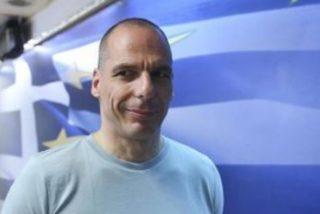 Yanis Varoufakis anuncia su dimisión