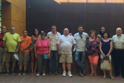 PSOE Cáceres inicia una una ronda de visitas a todos los barrios de la ciudad
