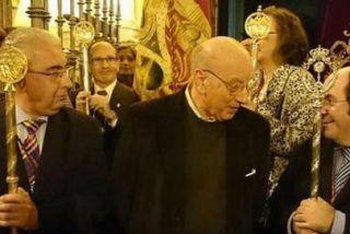 Asesinado a puñaladas un sacerdote en Sevilla