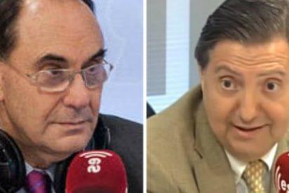 Sin Marhuenda, Losantos o Pedrojota no hay paraíso para el líder del PP catalán