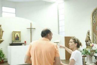 Roban el sagrario de la capilla del hospital Arnau de Vilanova, de Valencia