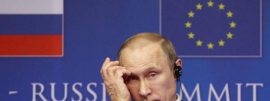 Putin pone la fruta y el pescado al nivel de las drogas para intoxicar los mercados