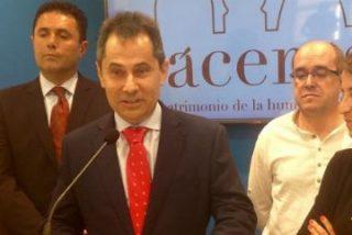 El Ayuntamiento de Cáceres adjudica a Vodafone sus servicios de telecomunicaciones