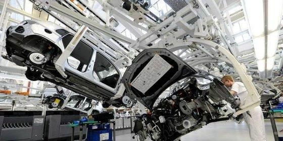 Un robot mata a un empleado en una fábrica de Volkswagen en Alemania