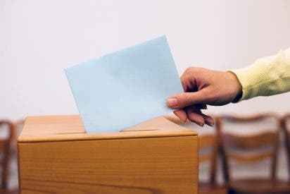 ¿Disciplina de voto?