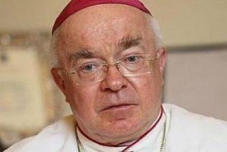 La Justicia vaticana imputa cinco delitos al exnuncio Wesolowski, entre ellos abuso de menores