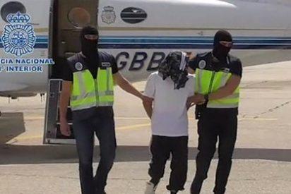 El yihadista 'comecocos' detenido en Melilla había sido soldado del Ejército español