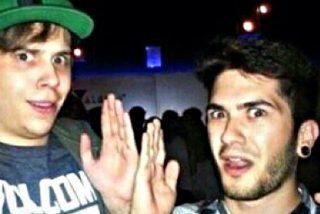 Los grandes 'youtubers' están a leche limpia: Wismichu se ríe de las lágrimas de El Rubius frente a Risto Mejide