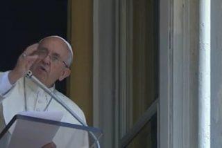 """El Papa recuerda Hiroshima y Nagasaki y pide """"desterrar para siempre las armas nucleares y toda arma de destrucción masiva"""""""